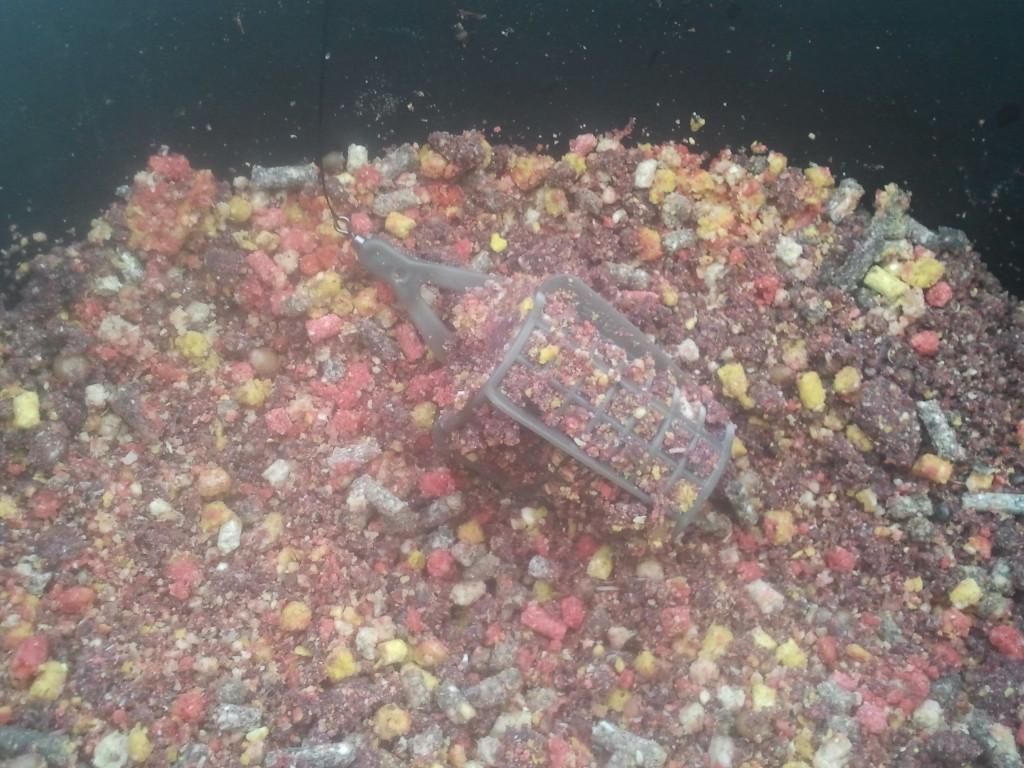 гранулы траппер